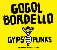 GOGOL BORDELO