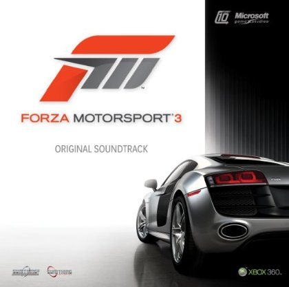 Forza3OST