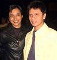 Shahnaz dan Gilang