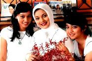 Marissa, Isabella, Chikita Fawzi