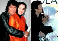 Ikang Fawzi dan Marissa Haque