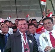 Kumpulan 'Cicak' Pendukung KPK