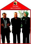 Jejaring Hukum Indonesia