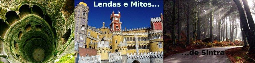 Lendas e Mitos de Sintra - desde 2006
