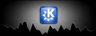 kde 4.0 release event logo