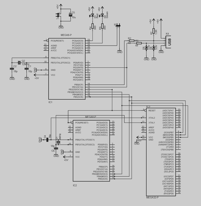 Koleksi Skema Rangkaian|Artikel Elektronika: May 2010