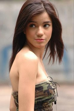 Foto Artis Indonesia And Model Cantik: Tamara Blezinsky - Artis Janda