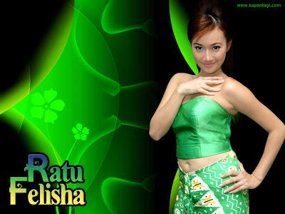 Ratu Felisha