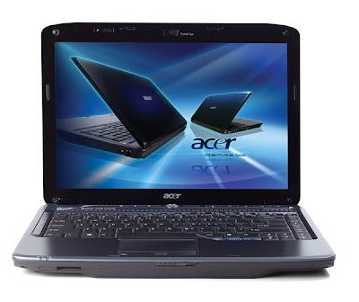 Acer Aspire 2930 - 642G25Mn