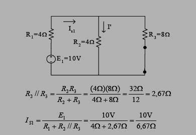 Teorema Superposisi untuk Analisi Rangkaian DC