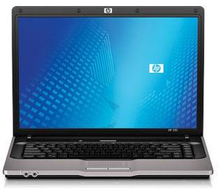Hp Compaq 510, Intel Core 2 Duo T5870