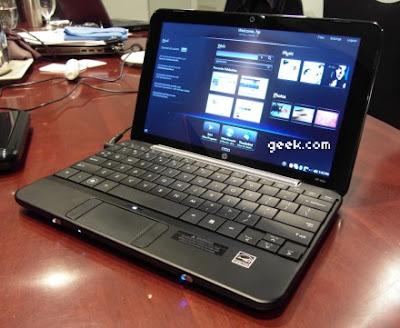 HP 1000 Mini Note