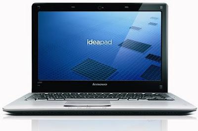 LENOVO IdeaPad Y450 398