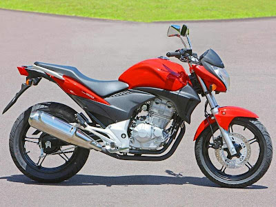 Honda CB 300R