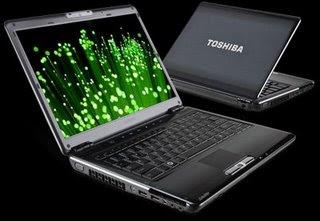 Toshiba Satellite U400/U405