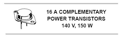 Transistor 2N3773