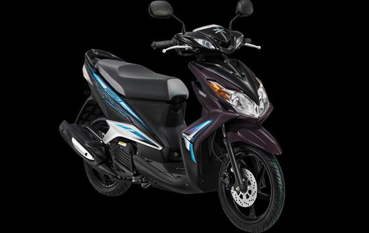 Gambar & Spesifikasi Yamaha XEON 125 cc |Modifikasi Dan ...