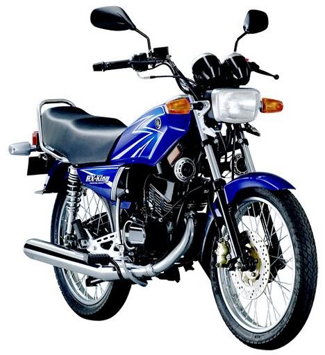 Best Modifikasi Yamaha Rx
