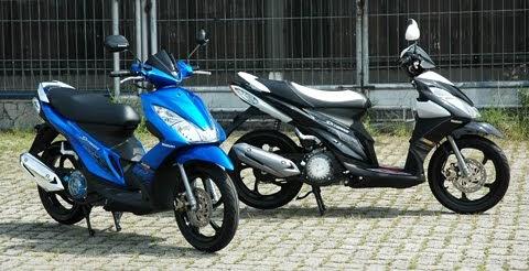 Spesifikasi Suzuki Skydrive Modifikasi Dan Spesifikasi Motor