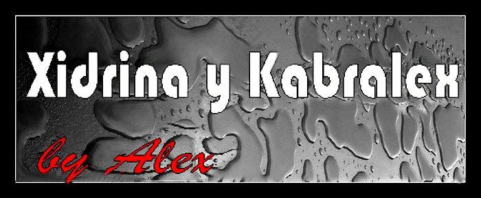 Xidrina y Kabralex
