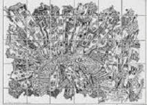Alfama - Desenho 21x30 cm