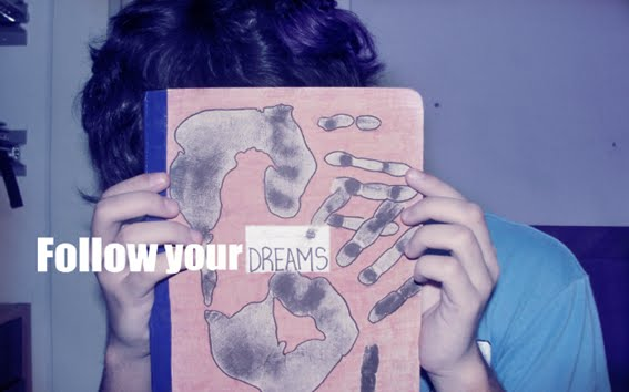 Discover me ♥