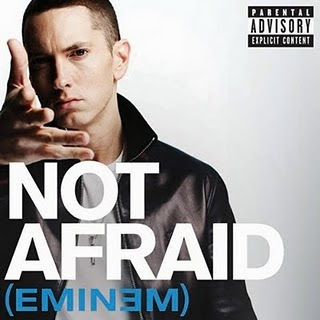 Eminem Not Afraid Lyrics