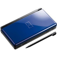 Nintendo DS Lite Black Friday