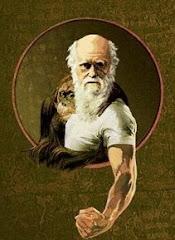 R-evolution Darwin