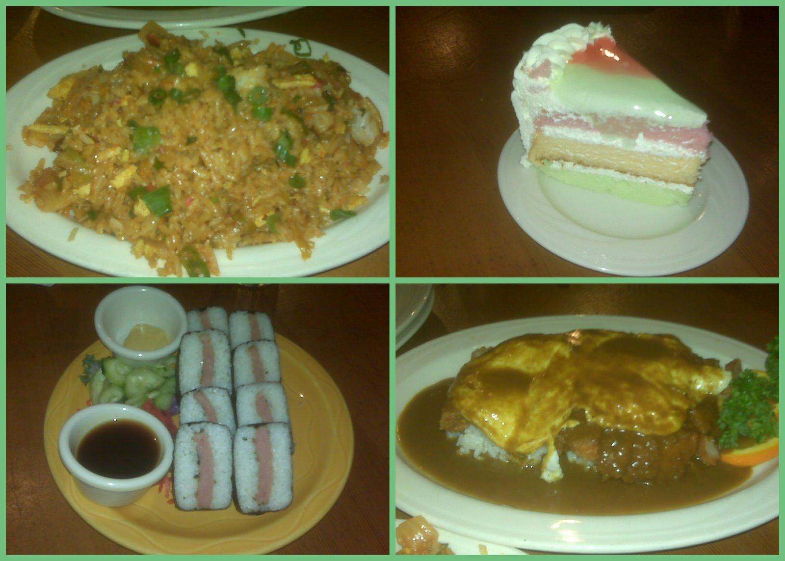 Good Hawaiian Food In Torrance