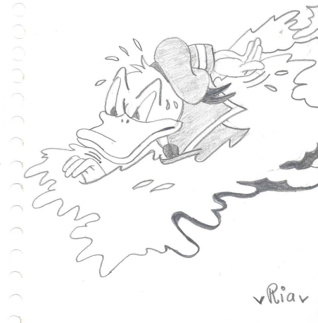 Gambar Kartun Lucu Dari Pensil Terbaru Top Gambar