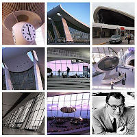 Architecture contemporaine et design eero saarinen architecte et designer - Architecte et designer ...