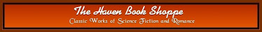 The Haven Book Shoppe