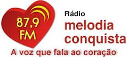 Programa de Rádio da IPVC - Bênção Inefável