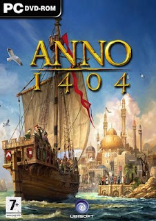 Download BAIXAR GAME Anno 1404  Venice [2010]