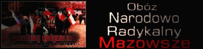 Obóz Narodowo-Radykalny Mazowsze
