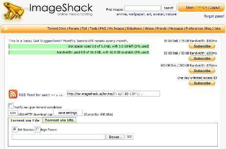 imageshack