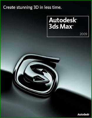 Introducción a 3ds Max AutoDesk+3ds+Max+2009+%5BFull%5D