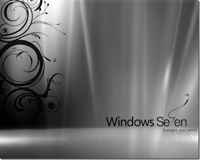 wallpaper window 7. wallpaper windows seven.