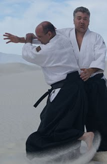 U.S. Traditional Aikido - Ellis Schools - White Sands, NM