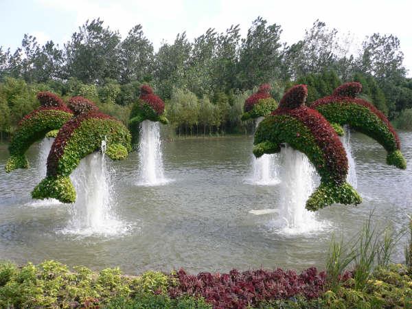 Amazing Garden Art pics