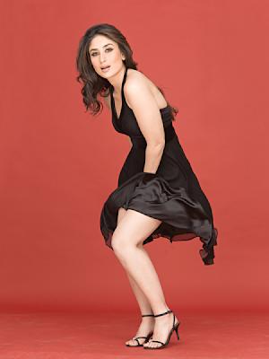 Kareena Kapoor legs