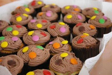 Üzümlü Muffin (42 adet)