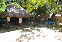 Campings na Chapada dos Veadeiros Goiás