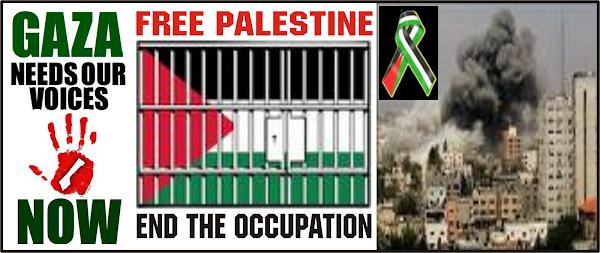Gaza Action Campaign