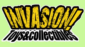 Invasion!toys&collectibles