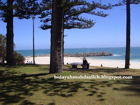 Cottesloe Beach Perth09