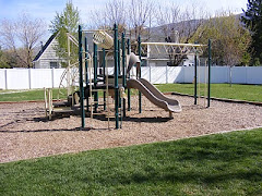 Modular Playground