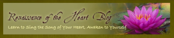 Renaissance of the Heart