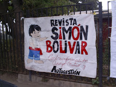 REVISTA SIMON BOLIVAR
